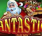 Play Santastic RTG Slots