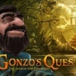 play gonzo quest slots on line