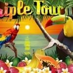 HOW TO PLAY TRIPLE TOUCAN SLOT GAME AND MAKE REAL MONEY