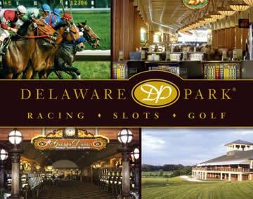 casinos in delaware