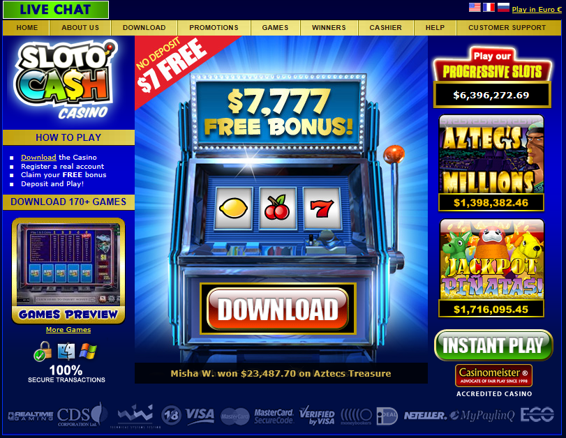 Miami Club Casino Review - Miami Club™ Slots & Bonus | http://miamiclubcasino.im