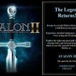 Avalon 2 online microgaming slot machine