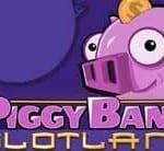 Slotland PIGGY BANK