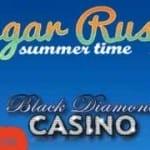 Sugar Rush Summer Time Slot Machine