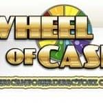 Wheel of Cash Rival Casino Slot Machine