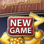 Slotland Casino Releases Grand Fortune Slots